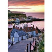 Puzzle Whit by Harbour Summer Twiligh 40 piese