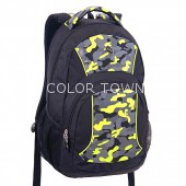 Rucsac PULSE Fever Army Green