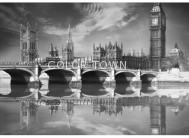 Puzzle Westminster palace 140 piese