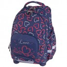 Rucsac PULSE 2 in 1 Lucky Love