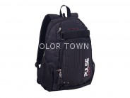 Rucsac PULSE Skate black dot