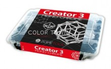 Creator 3 Mono Chrome