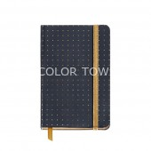 Notes Black Golden Black MR