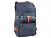 Rucsac PULSE Travel blue-orange