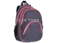 Rucsac PULSE 2 in1 Peach pink