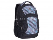 Rucsac PULSE Fever gray blue