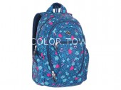 Rucsac PULSE Dobby Blue Heart
