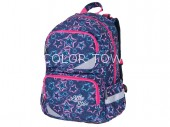 Rucsac PULSE Anatomic XL Blue star