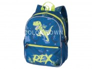 Rucsac PULSE Junior XL Rex