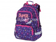 Rucsac PULSE Anatomic Super star