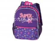 Rucsac PULSE Junior XL Super star