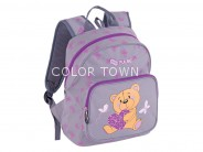 Rucsac PULSE Junior Teddy
