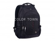 Rucsac PULSE Saturn Black