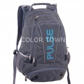 Rucsac PULSE Sport gray-blue