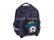 Rucsac PULSE 2 in 1 Kids football league