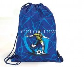 Sac Sport Pulse Anatomic blue goal